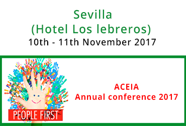 "Annual Conference 2017 ""People First"""