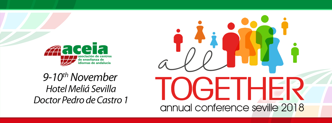 annual conference 2018 'All together'