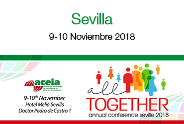 "Conferencia Anual 2018 ""All together"""