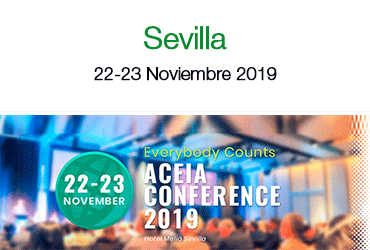 ACEIA Annual Conference 2019