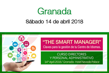 "Curso Directores y Personal Administrativo ""The Smart Manager"""