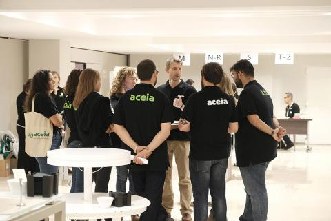 ACEIA Conference 2019